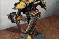 Castigator Knight