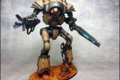 Atrapos knight