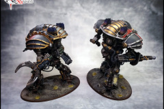 Mechanicum Knights