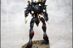 Eldari  wraithknight