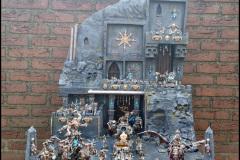 Chaos Dwarfs army