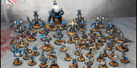 Cygnar Warmachine Tabletop PLUS