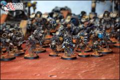 Dark Mechanicum army