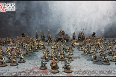 Death corps of Krieg Tabletop PLUS