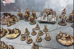 Death corps of Krieg army