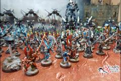 Ulthwé army