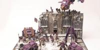 Emperors Children Tabletop PLUS