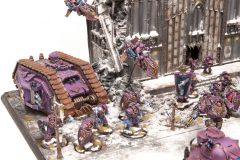 Emperors Children army