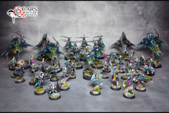 Harlequins Tabletop PLUS