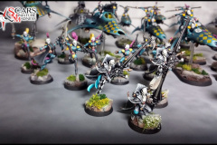 Harlequins Army