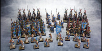 High Elves Tabletop