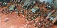 Iron Warriors Tabletop PLUS
