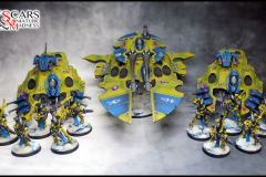 Iyanden Eldar Tabletop PLUS