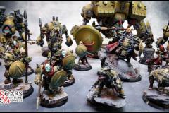 300 style Khador army