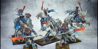 Legions of Nagash Tabletop PLUS