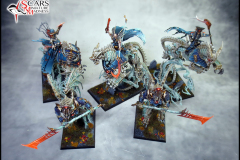 Legions Of Nagash army