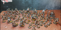 Minions Hordes Tabletop PLUS