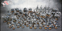 Necrons Tabletop