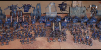 Night Lords Tabletop PLUS