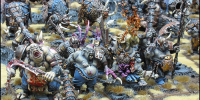 Ogre Kingdoms Tabletop PLUS