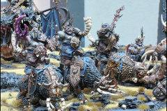 Ogre Kingdoms army