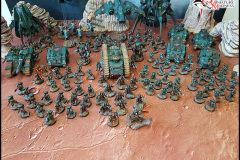 Sons of Horus Tabletop PLUS