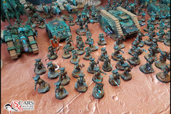 Sons of Horus army