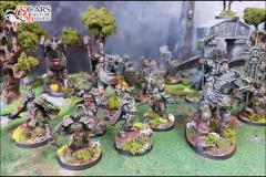 Stormcast Eternals army