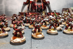 Thousand Sons army