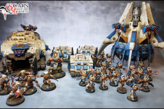 World Eaters Tabletop PLUS